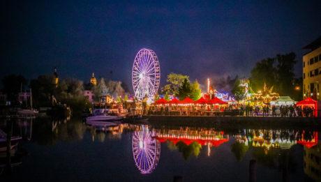 Hafenfest Sassnitz 2021